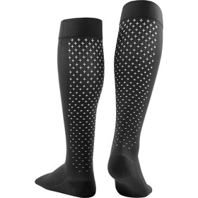 cep Recovery Pro Calcetines Mujer, black